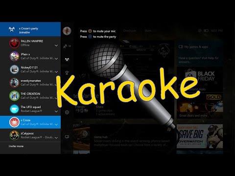 xbox-karaoke-night