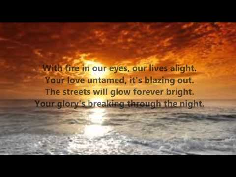 Wake - Hillsong (Lyrics Video)