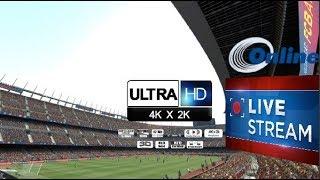 Simulcast    (VIP Streaming HD) |Football Live Stream