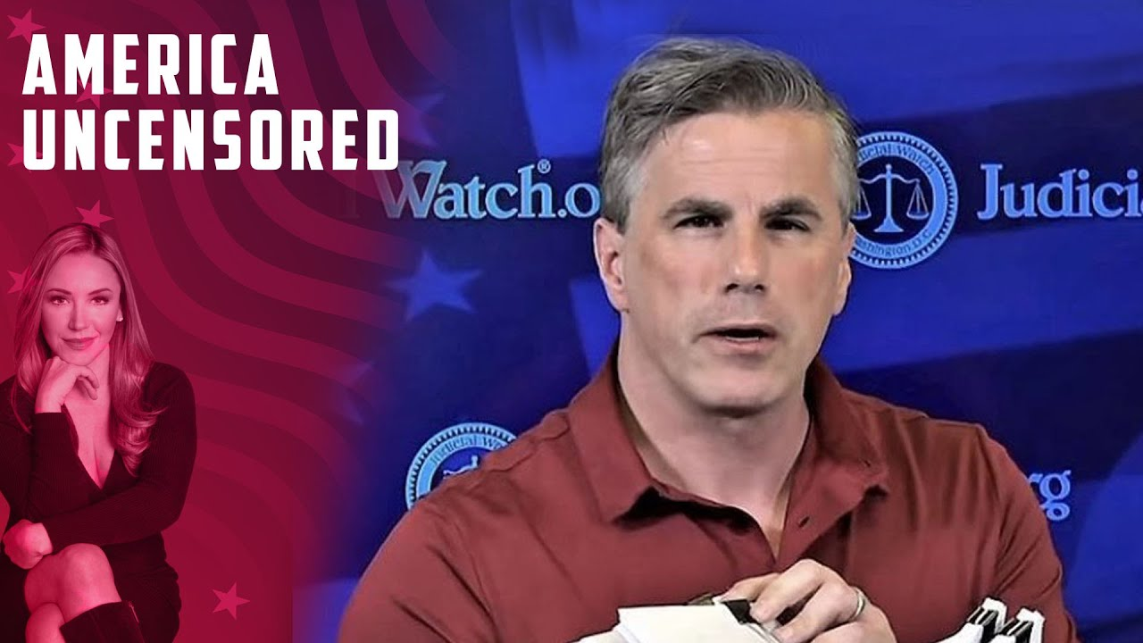 Judicial Watch's Tom Fitton Gives His IG Report Predictions