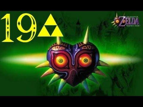 FAQ/Walkthrough - Guide for The Legend Of Zelda: Majora's ...