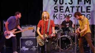 Mudhoney - Chardonnay/FDK (Live on KEXP)