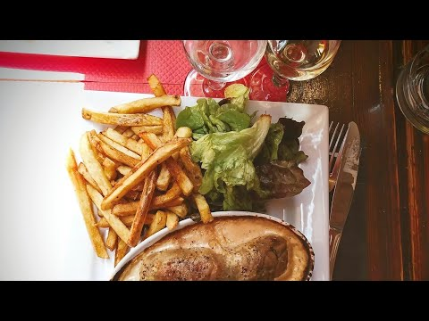 10 Best Restaurants you MUST TRY in Lyon, France | 2019