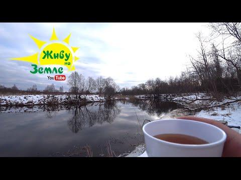 Весной КЛЮЁТ как летом! РЫБАЛКА на ДОНКУ (фидер) и закидушки. Малая река 2020 год.