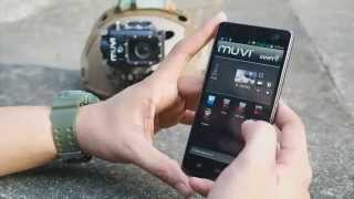 Veho Muvi K2 Video Review