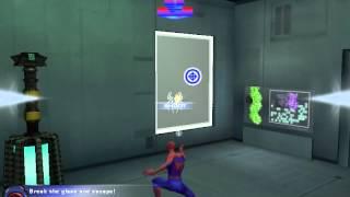 Spider Man - Episode 4 - Frozen Rhino