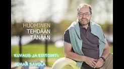 Juhani Holman esittelyvideo
