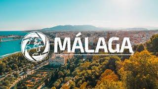 Malaga - Spain 2016 4k | Travel Film