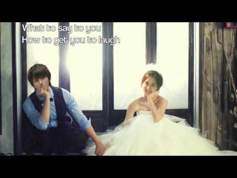 Jung Yonghwa - For First TIme Lovers ( Banmal Song) English Lyrics
