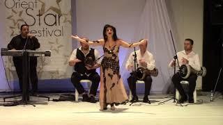 Dana El Fareda - Gala Orient Star Festival