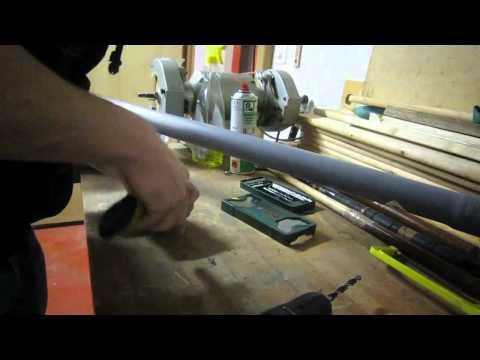 Gold Rush SWISS - S02E02 1/3 -  DIY Dredge + Sense Gold [HD]