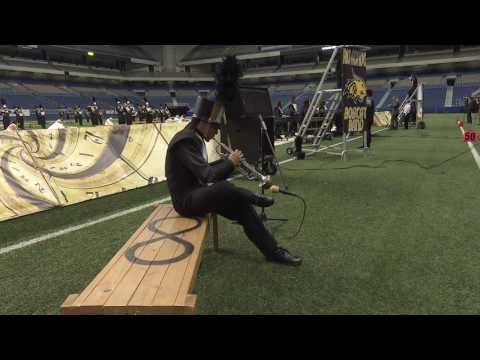 Rio Hondo HS UIL State 2016 Forever Young