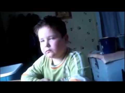 Смешное видео про пацана