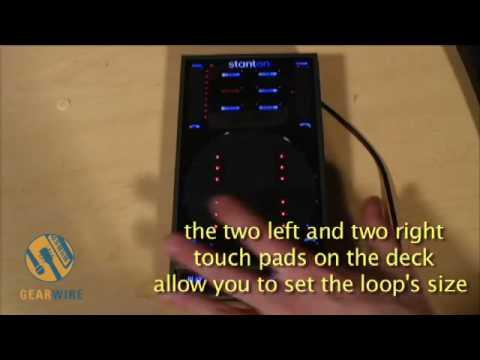 Stanton Audio SCS.3d