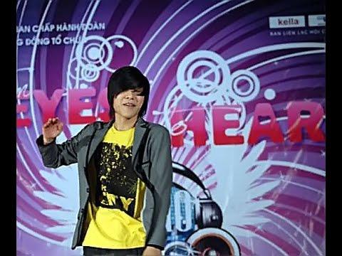 [Minh Kiên Beatbox] - Xe Đạp Dance - THPT Phan Đình Phùng 2010