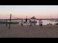 BEST of BEACH VOLLEYBALL (Finland Lions Camp 2016)
