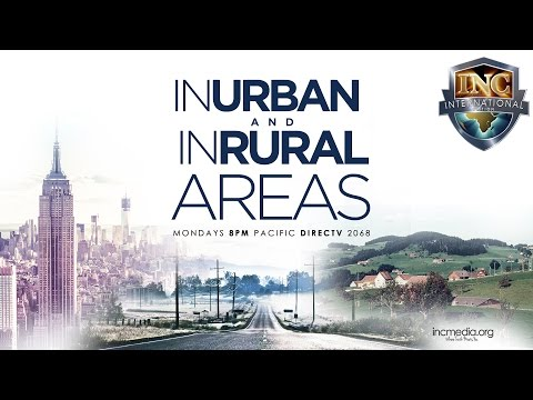 In Urban and in Rural Areas (1 of 3) Iglesia Ni Cristo International Edition