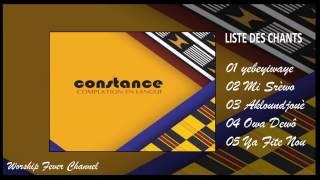 Video Constance Aman — Compilation en langue | ** Worship Fever Channel ** download MP3, 3GP, MP4, WEBM, AVI, FLV Juli 2018