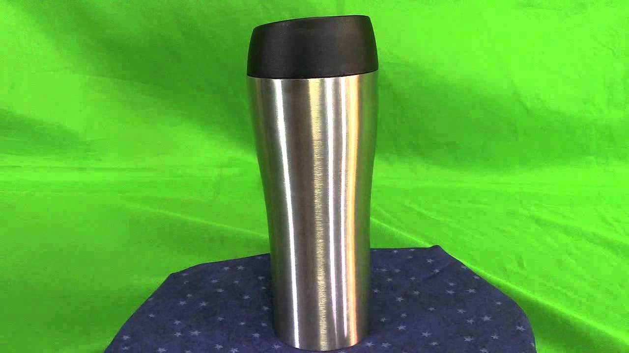Travel Coffee Mug Stainless Steel Thermos You