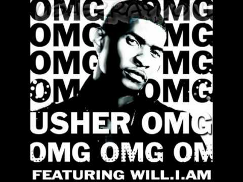 Usher - OMG (feat. Will.I.AM) Free Download