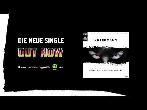 Dobermann - Deutsch ist die Muttersprache (prod. by Thobal) // OFFICIAL AUDIO