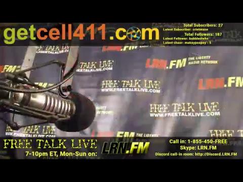 Free Talk Live 2018-02-22 streaming vf