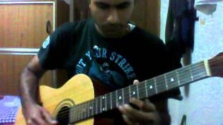 Download Hindi Video Songs - Paravashanadenu+Kannada+paramatma+acoustic+guitar+song+lead+cover+instrumental.wmv