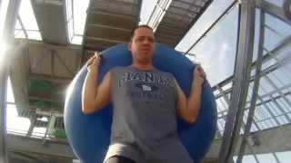 gopro water park ride