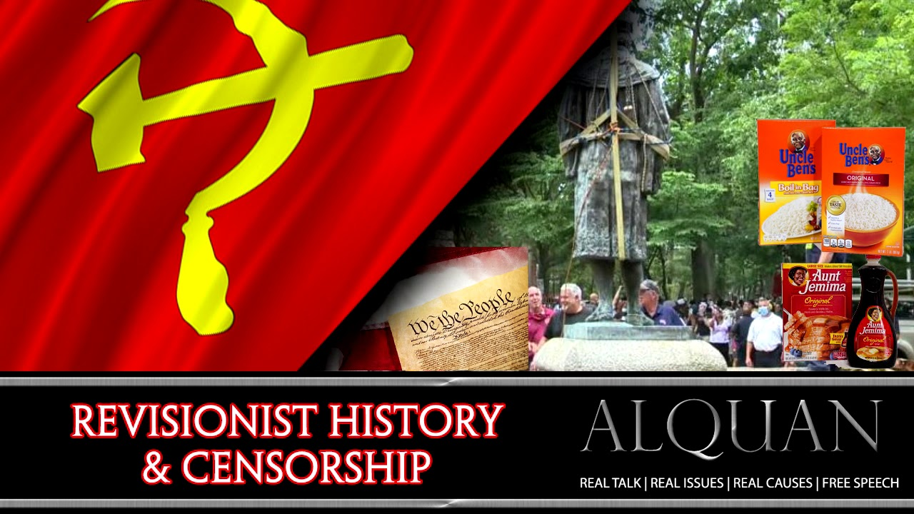 Revisionist History and Censorship