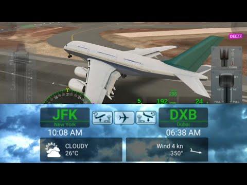 airline commander apk hack