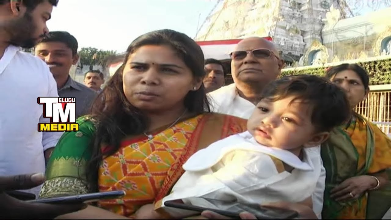 Akhila Priya Clarity On Rumours