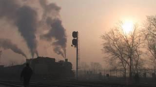Jixi Railway Chengzihe Area 【HD】