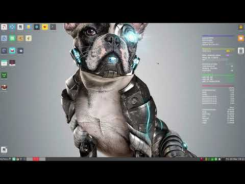 Puppy Linux 8..Your Questions Answered