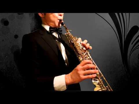3 Romances (1) [Soprano sax + Piano]