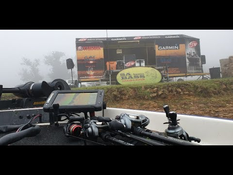 Bass Fishing FLW Comp At Bronkhorstspruit Dam