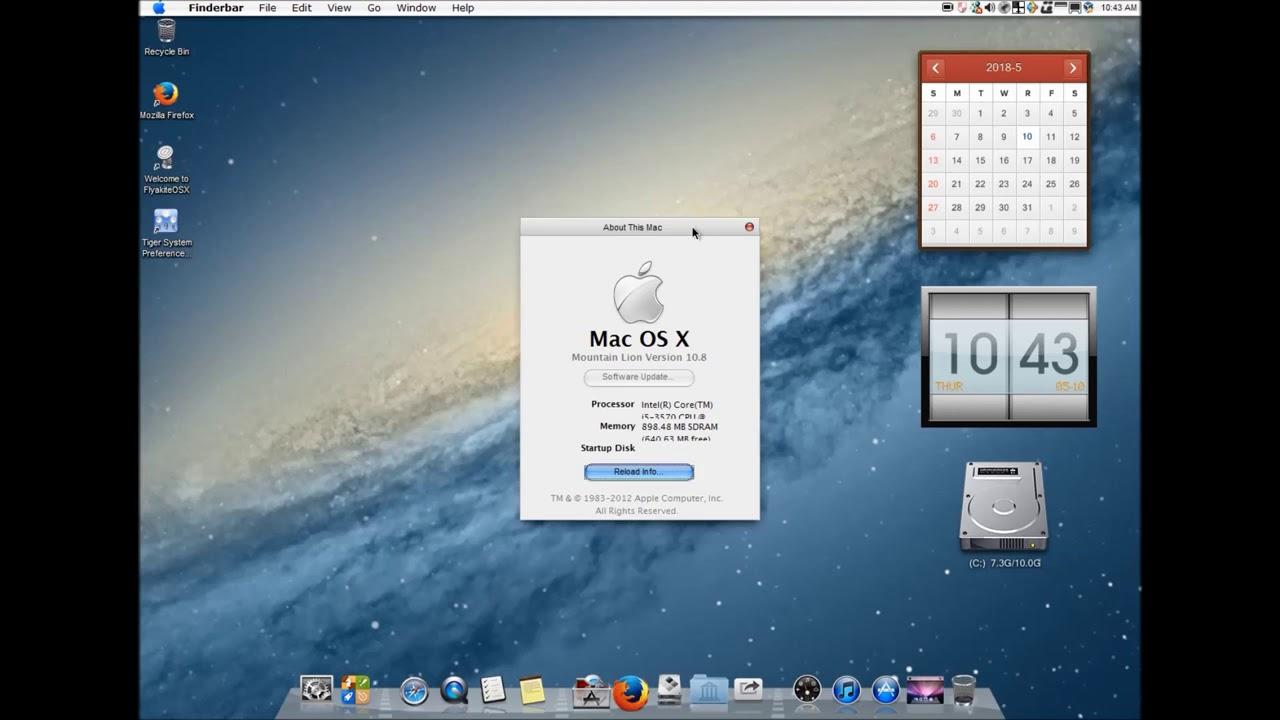 Memz Virus On Mac Os Youtube