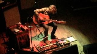 "John Butler Trio ""Ocean"" Live at House Of Blues Houston, TX 10-30-2014"