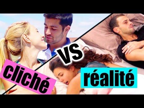 Être en couple - Clichés VS Réalitéde YouTube · Durée:  4 minutes 57 secondes