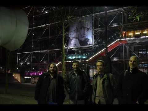 Hot Club of Belgrade--SILA KALE BAL-- Saban Bajramovic