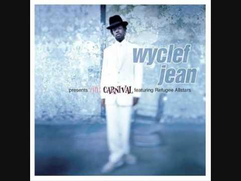 Wyclef Jean  Apocalypse