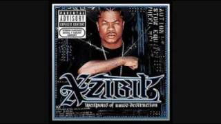 Watch Xzibit Cold World video