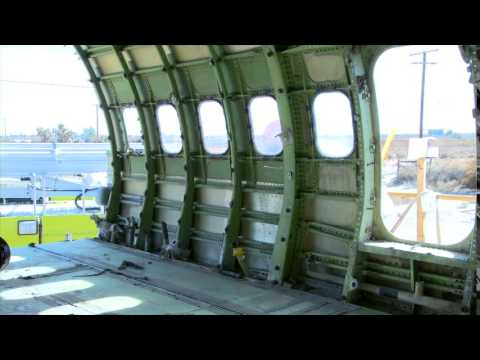ARFF-Aircraft Forcible Entry