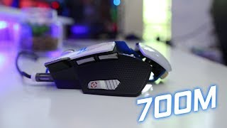cougar 700M eSports Edition Review