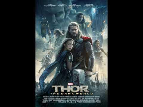 Thor: The Dark World | Wikipedia audio article