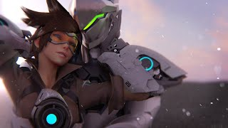 OVERWATCH 2 - Animated Short Cinematic Movie (2019)