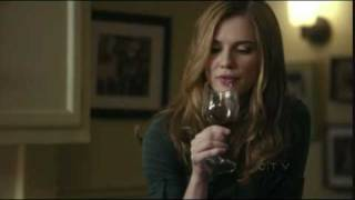 Damon & Elena 1x13 (Scene 4)