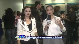 Shell Iniciativa Empreendedora - Turma de Macaé 2015