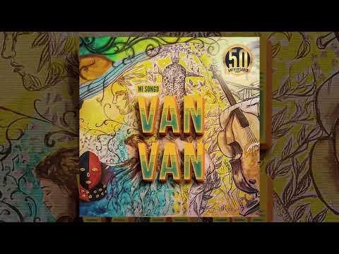 Los Van Van - Mi Songo. 50 Aniversario #EGREM #SienteLaMúsica
