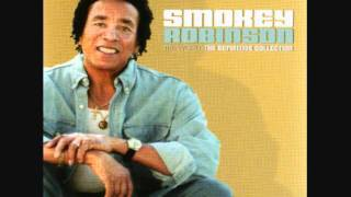 Smokie Robinson-I