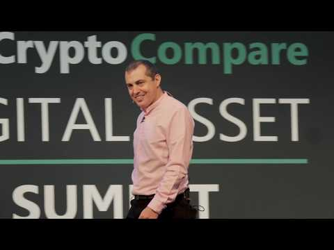 🎬 Andreas M. Antonopoulos at the CryptoCompare Digital Asset Summit, London, June 2019